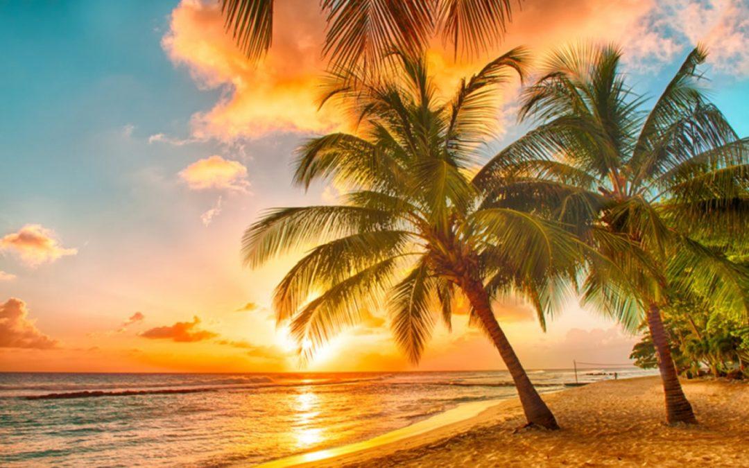 Království jménem Barbados