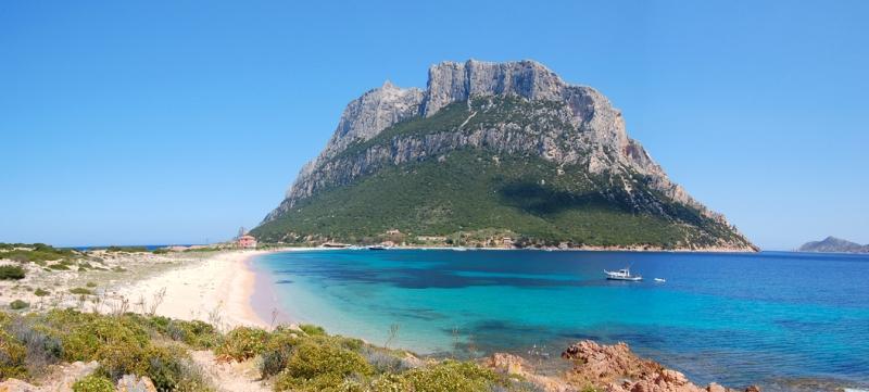 Hurá na smaragdovou Sardinii