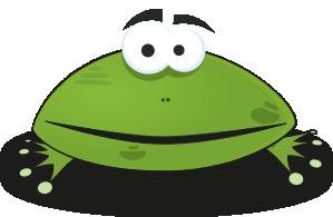 O žabákovi